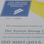 BIFM Qualifications - ISO9001 Quality
